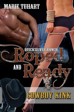 Quicksilver Ranch: Roped and Ready