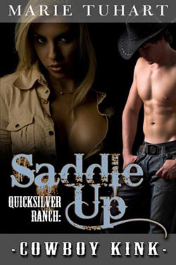 Quick Silver Ranch: Saddle Up